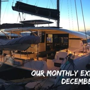 our monthly expenses December 2020