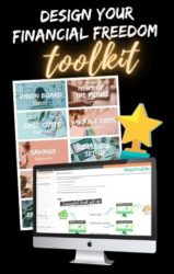 Design Your Financial Freedom Toolkit
