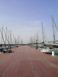 Puerto Deportivo Almerimar
