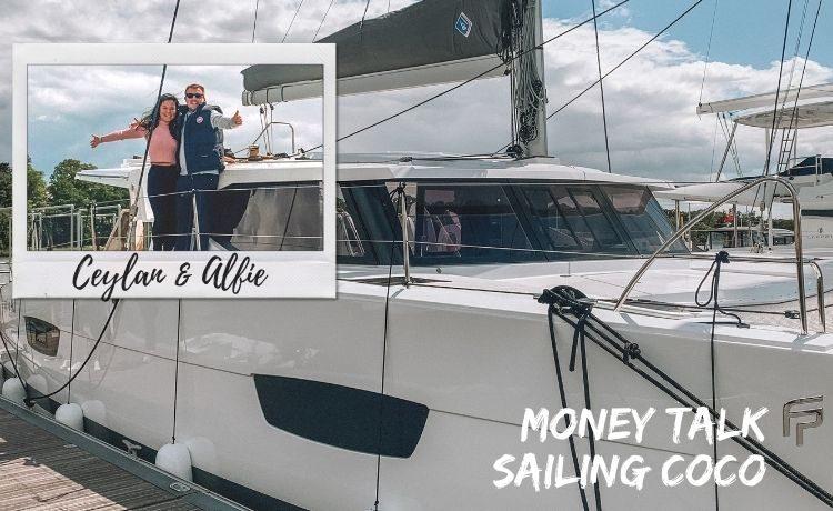 Money Talk Ceylan & Alfie