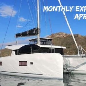 Monthly expenses overview Featured image